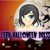 Lefy Halloween Dress Up