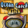 Ocean Catch Match A Free Puzzles Game