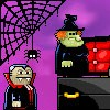 Halloween-Shooter A Free Puzzles Game