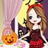 Halloween Candy A Free Dress-Up Game