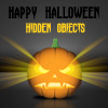 Happy Halloween - Hidden Objects A Free Puzzles Game