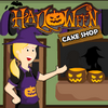 Halloween Cake Shop A Free Action Game