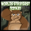 World Strongest Monkey