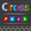 Cross Push A Free BoardGame Game