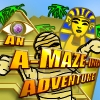 An A-MAZE-ING Adventure A Free Action Game