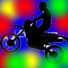 MotorBike Pro - Dark World A Free Driving Game