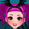 Halloween Girl Dressup A Free Dress-Up Game