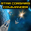 Star Corsairs: Commander A Free Action Game