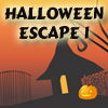 Halloween Escape 1