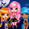 Cutie Trend-Halloween Party