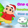 crayon shin-chan grab agift A Free Action Game