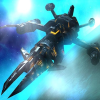 Alien Fleet Attack A Free Action Game