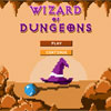 Wizard of dungeons