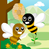 Bee Wars A Free Action Game