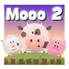 Mooo Twooo - Genetically Enhanced A Free Action Game