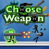 Choose Your Weapon A Free Action Game