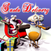 Santa Delivery A Free Shooting Game