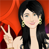 Celebrity Girl Dressup 3 A Free Dress-Up Game