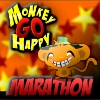 Monkey GO Happy Marathon A Free Action Game
