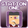 Station One A Free Action Game