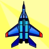 Mig 29 mini A Free Action Game