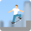 Skyline Skater A Free Action Game