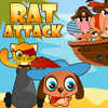 Rat Attack A Free Action Game