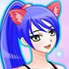 Jungle Cat Girl Dress Up A Free Dress-Up Game