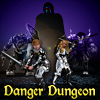 Danger Dungeon A Free Action Game