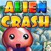 Alien Crash A Free Puzzles Game