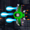 Retro Attack A Free Action Game