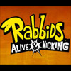 Rabbids - Alive & Kicking A Free Action Game