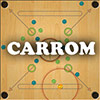Carrom Multi A Free BoardGame Game