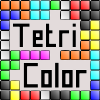 TetriColor A Free Puzzles Game