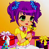 My Birthday Dressup A Free Customize Game