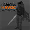 Headless Havoc A Free Action Game