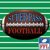 Super Pass Football A Free Action Game