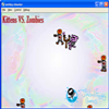 Kittens VS Zombies A Free Action Game