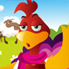 My Funny Turkey A Free Dress-Up Game