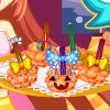 Thanksgiving Special - Popcorn Pumpkins A Free Customize Game