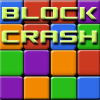 At the beginning of each game there are 3 different colors of blocks for you to crash. To crash blocks you must find groups of similar colored blocks that are all in contact with each other. The smallest group of blocks that can be crashed is 3 but removing larger groups will get you many more points because the more blocks you clear at once the more points you get! To reach the next level you must clear the number of blocks shown in the remaining field and with each passing level the number you must clear increases. Depending on the difficulty the will be 3, 4 or even 5 different colored blocks to crash.