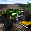 4x4 Monster 2 A Free Driving Game