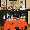 Halloween Room A Free Customize Game