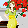 Summer Fashion Girl Dress up game.