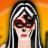 Cool Halloween Girl