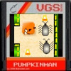 8bitrocket Pumpkinman A Free Action Game
