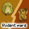 Rodent wars A Free Action Game