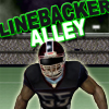 Linebacker Alley A Free Sports Game