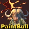 PaintBull-3 A Free Action Game