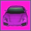 3D Pink Race A Free Action Game